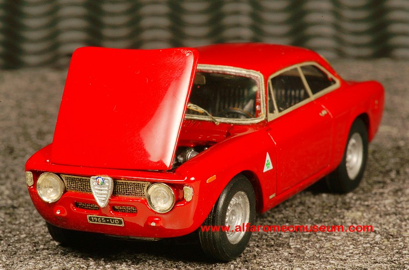 51752 on alfa romeo sprint