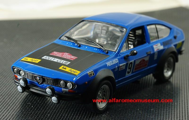 Ar Alfetta Gtv Sc on 1976 Alfa Romeo Spider