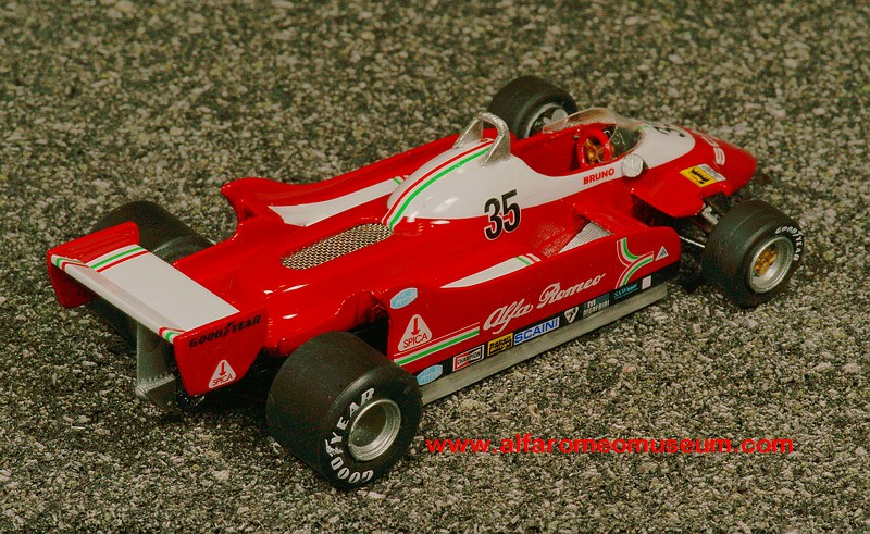 alfa romeo f1 179 with 51792 on Alfa Romeos Second Period In Formula 1 The Story additionally 1998McLarenF1GTR GulfTeamDavidoff Bscher Pirro Capello24HLEMAN likewise Marlboro Team Alfa Romeo Garage USA 1980 346015692 in addition Building F1 Resin besides 1.