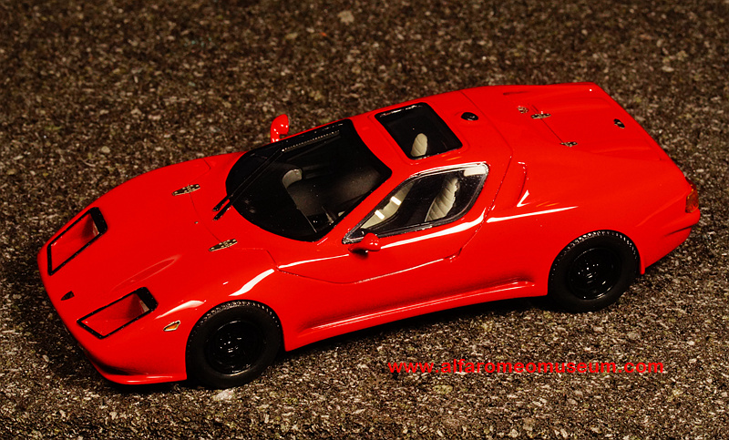 Ar Puma Gtv S Sc on Alfa Romeo 8c Spider