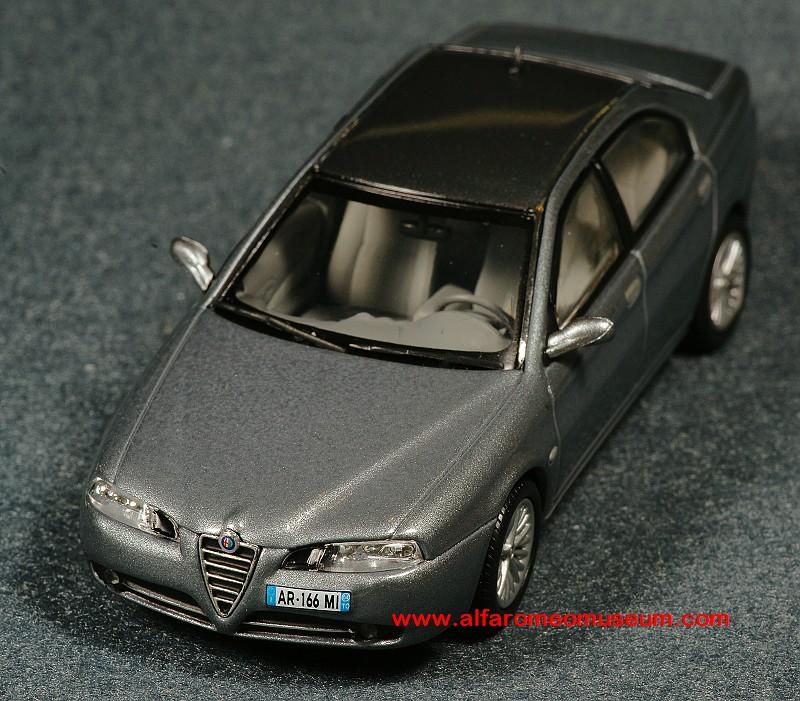 [2003] 166 Facelift ( 1/43 )