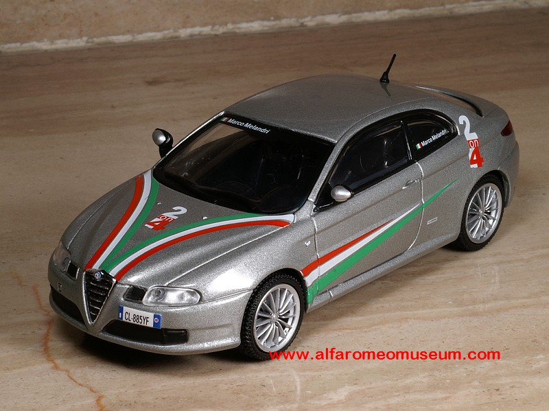 Alfa Romeo Gt 3.2 V6 Fuel Consumption