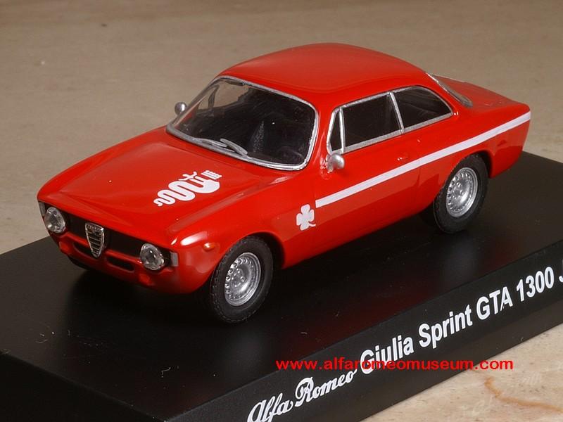 Alfa romeo tz2 kit car 11