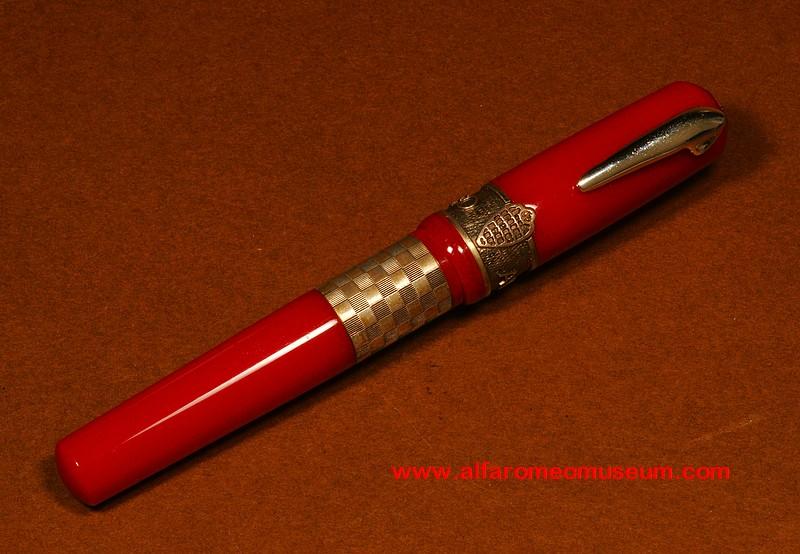 Delta Ar Giulietta Fountain Pen